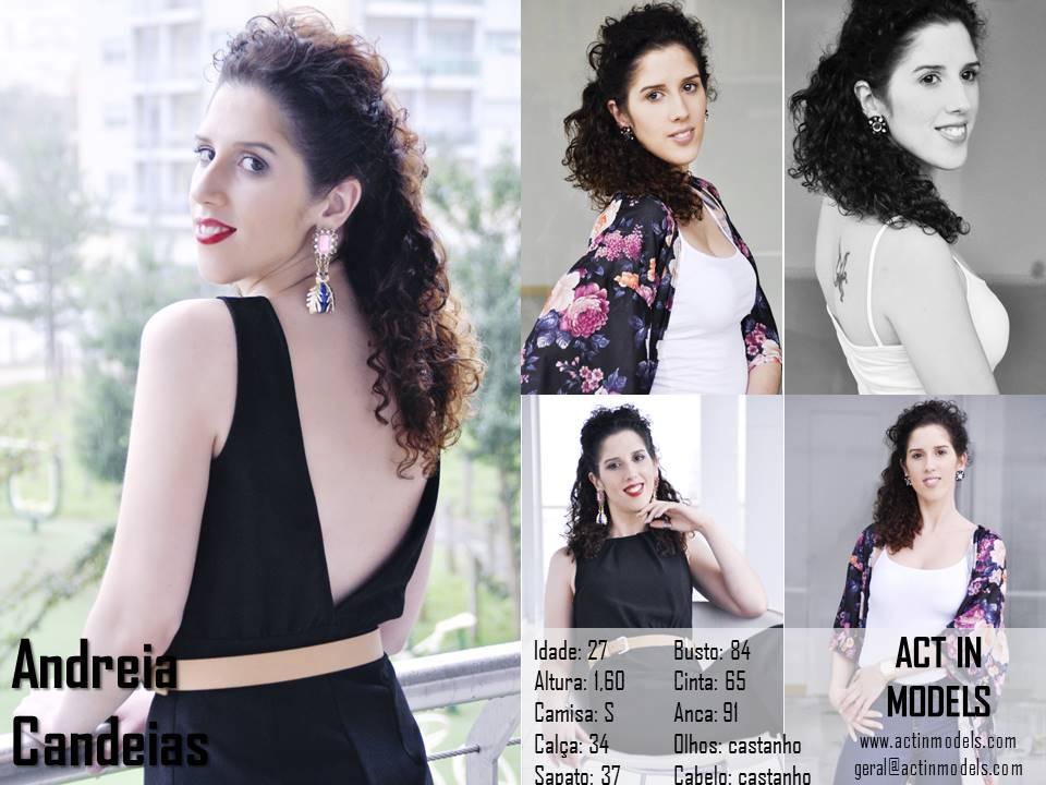 Andreia Candeias – Composite