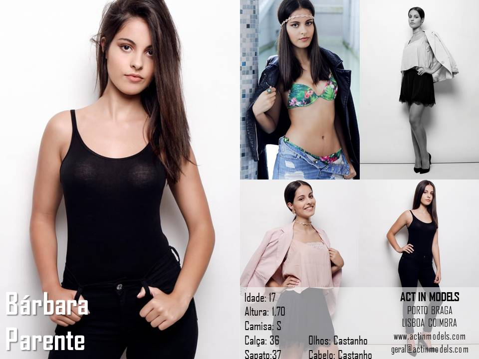 Bárbara Eliana Cunha Parente – Composite