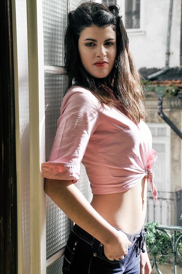 Barbara Sousa