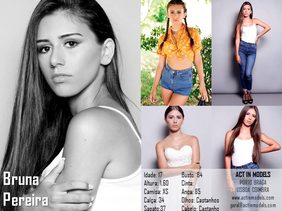 Bruna Daniela de Oliveira Pereira – Composite