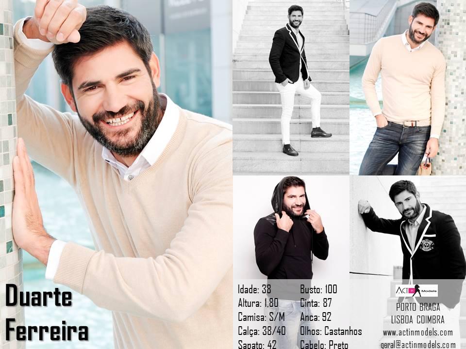 Duarte Ferreira – Composite
