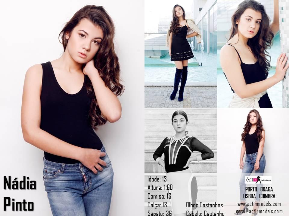 Nádia Pinto – Composite