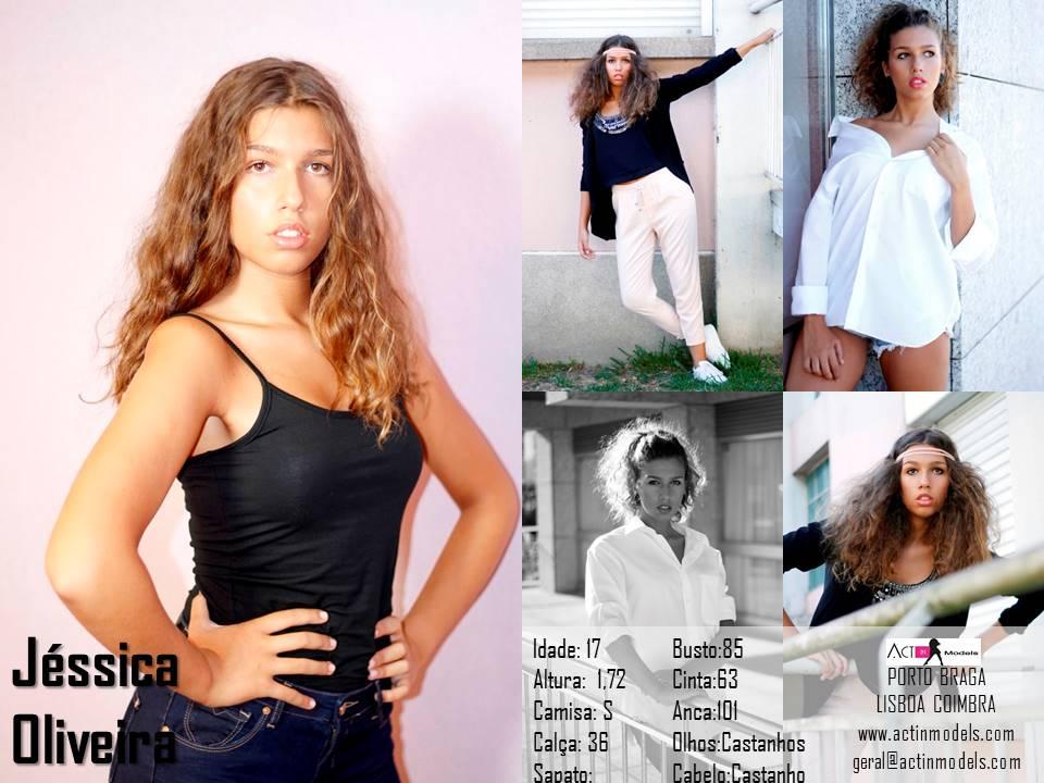 Jéssica Oliveira – Composite