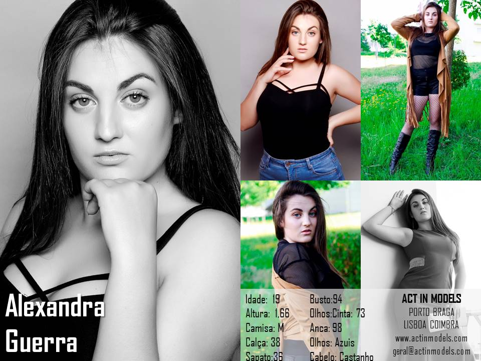 Alexandra Guerra – Composite
