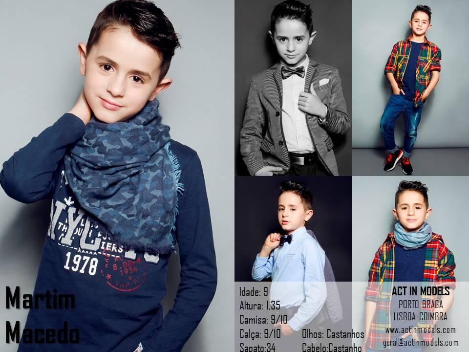 Martim Mendes Macedo – Composite