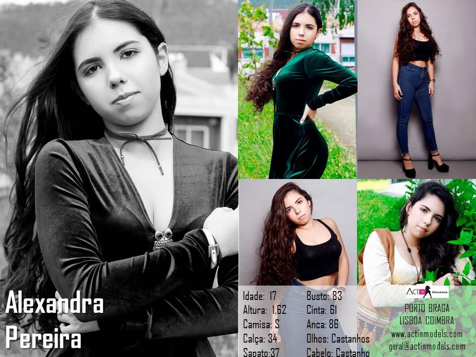 Alexandra Pereira – Composite