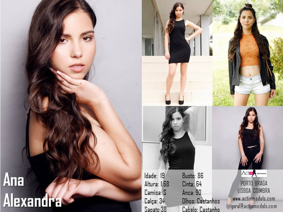 Ana Alexandra Oliveira – Composite