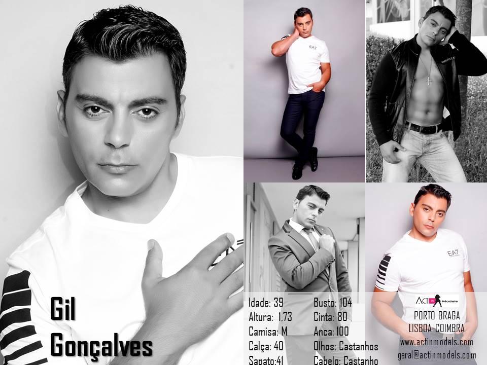 Gil Gonçalves – Composite