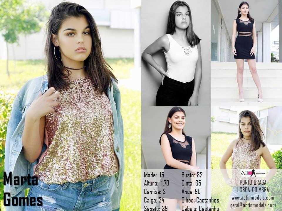 Marta Sofia da Silva Gomes – Composite