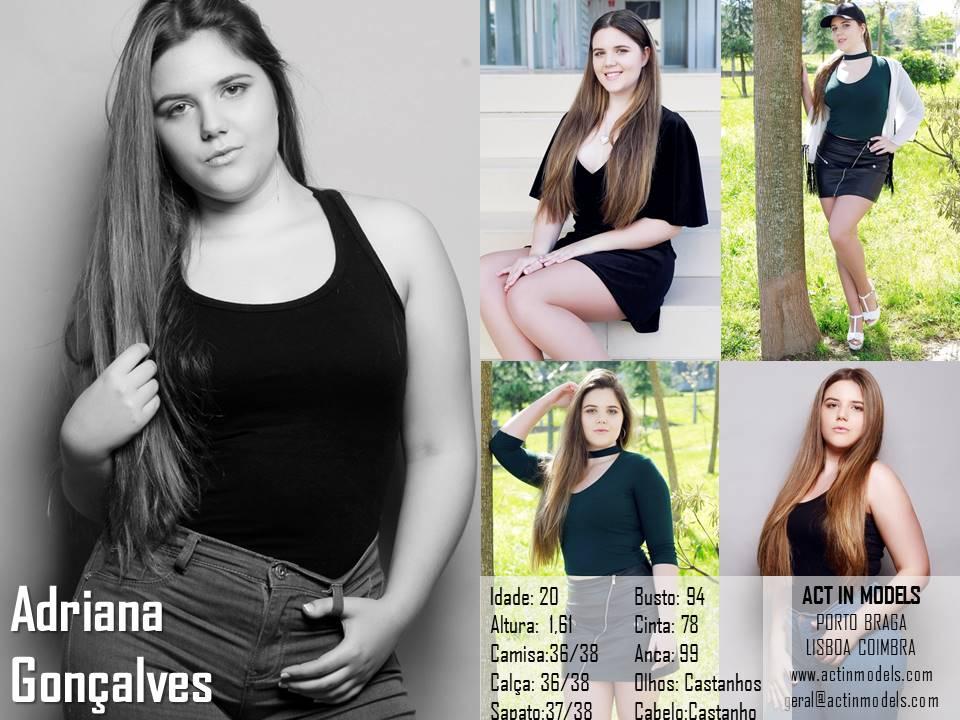 Adriana Gonçalves – Composite