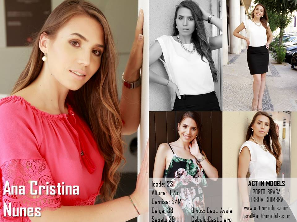 Ana Cristina Nunes – Composite