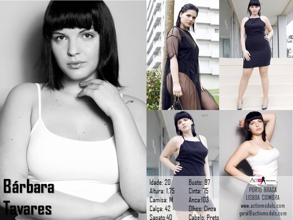 Bárbara Filipa Alberto Tavares – Composite