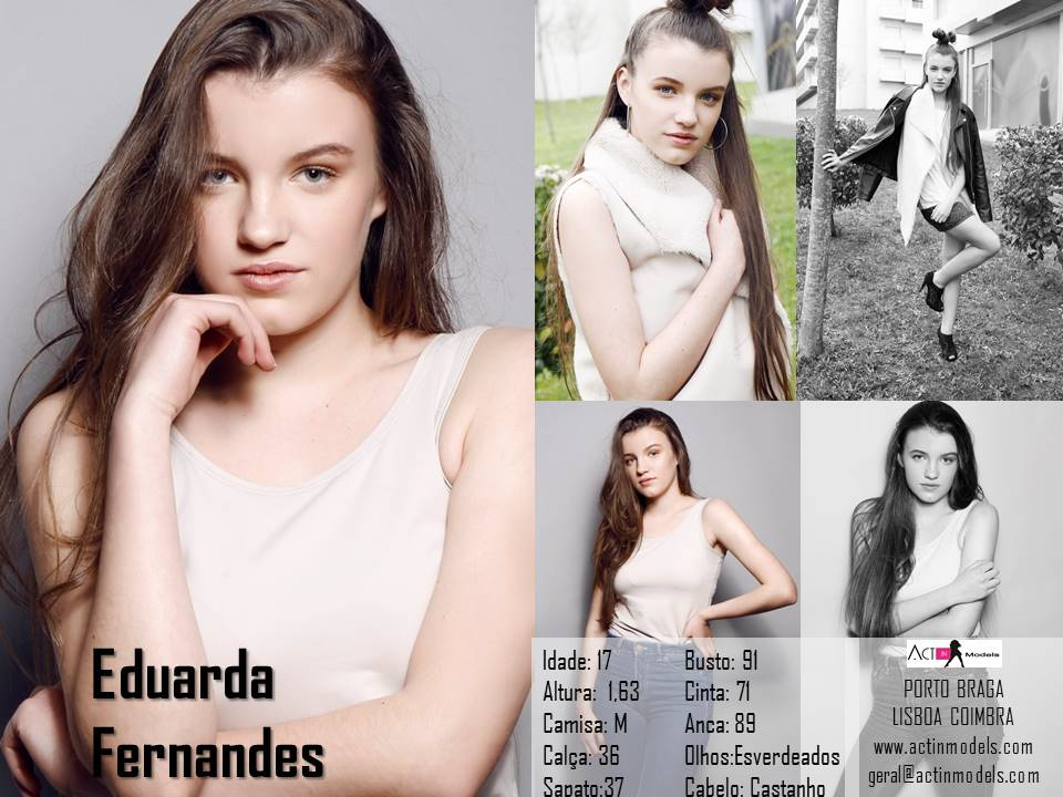 Eduarda Fernandes – Composite