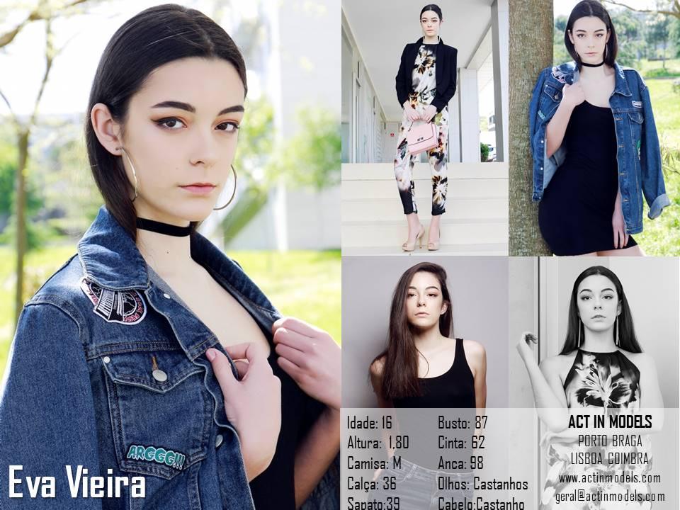Eva Vieira – Composite