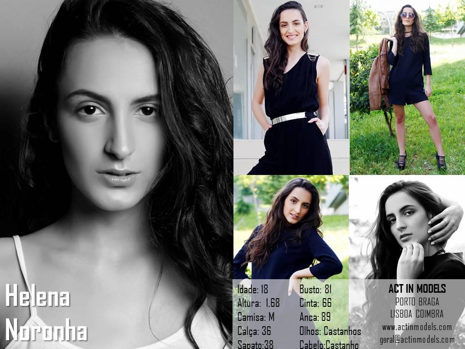 Helena Noronha – Composite