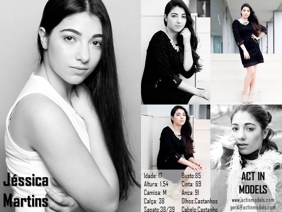 Jéssica Martins – Composite