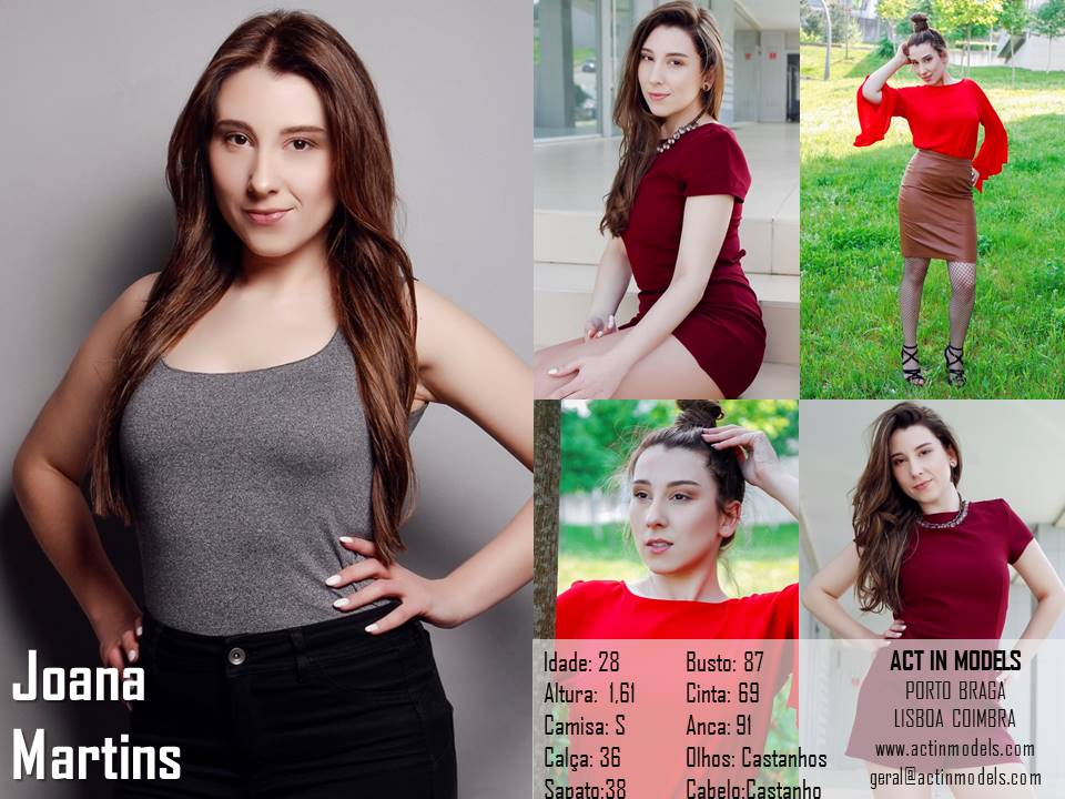 Joana Martins – Composite