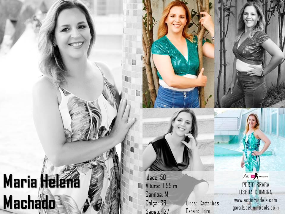 Maria Helena Machado