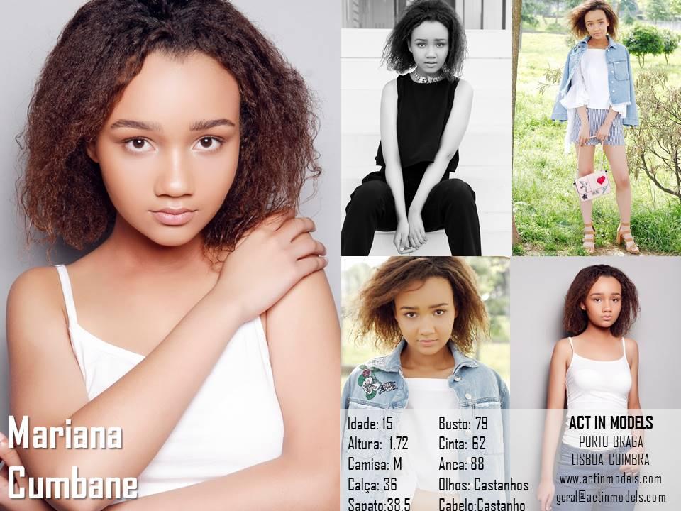 Mariana Cumbane – Composite