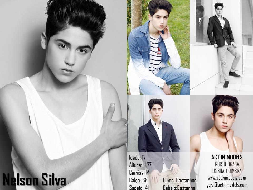 Nelson Silva – Composite