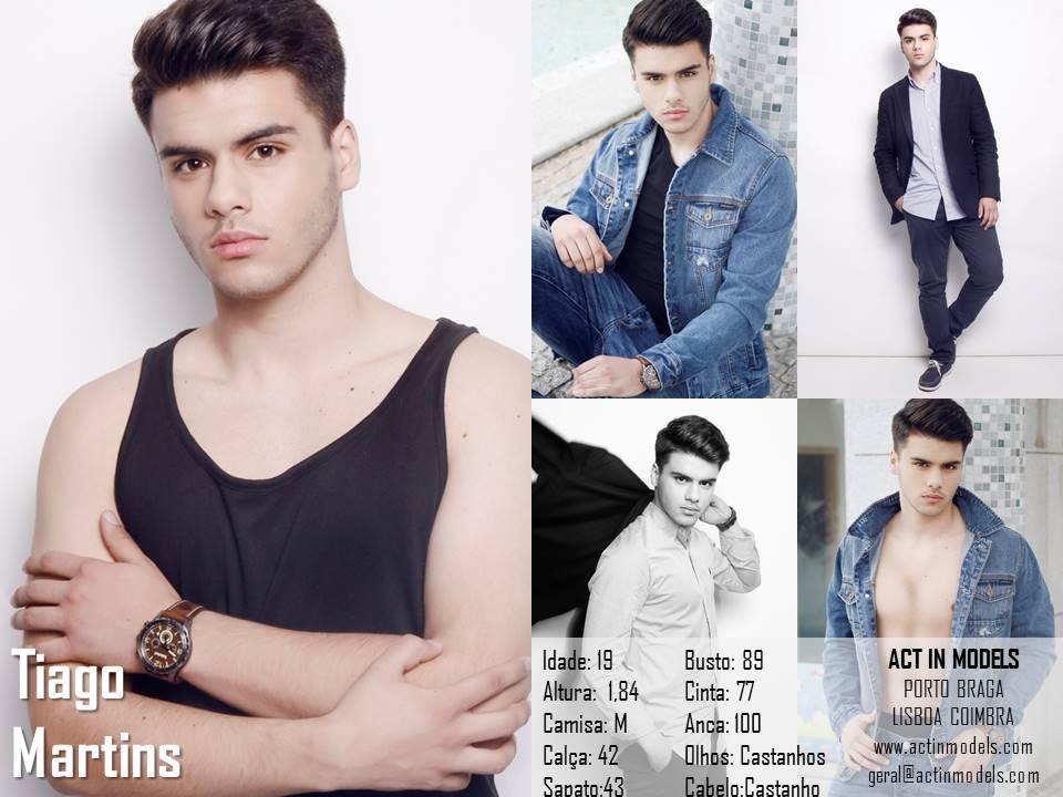 Tiago Martins – Composite