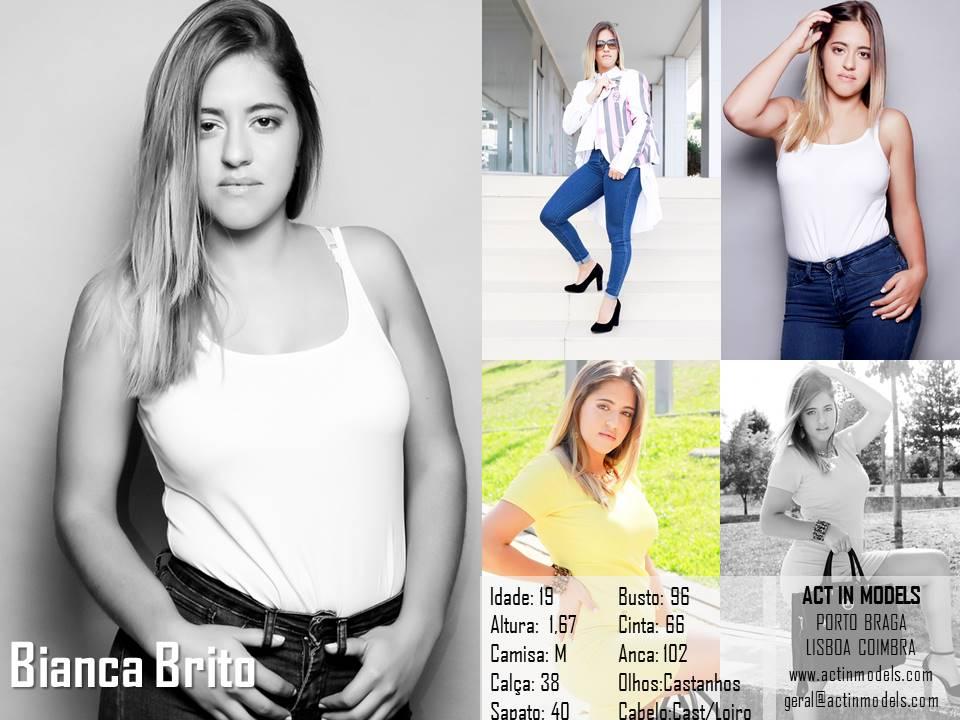 Bianca Brito – Composite