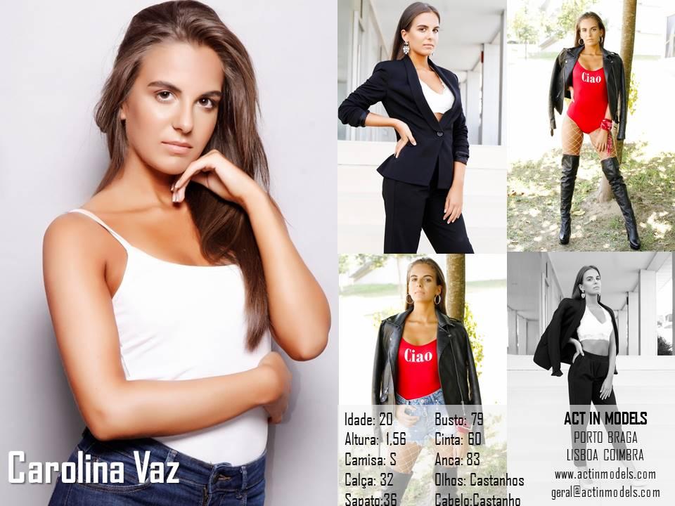 Carolina Vaz – Composite