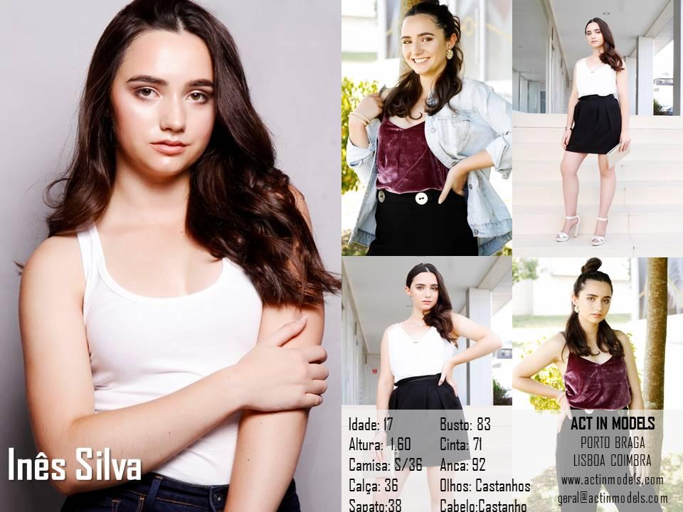 Inês Silva – Composite