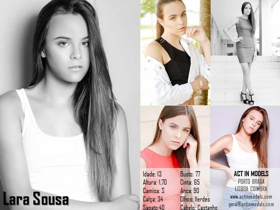 Lara Sousa – Composite