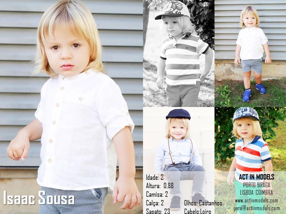 Isaac Sousa – Composite