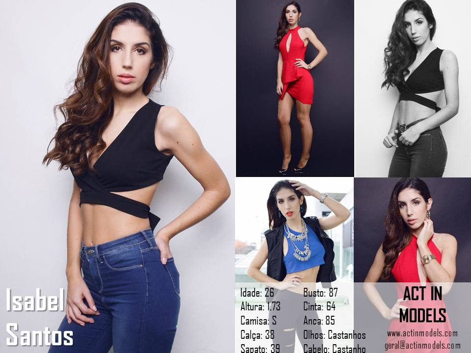 Isabel Vera Santos – Composite