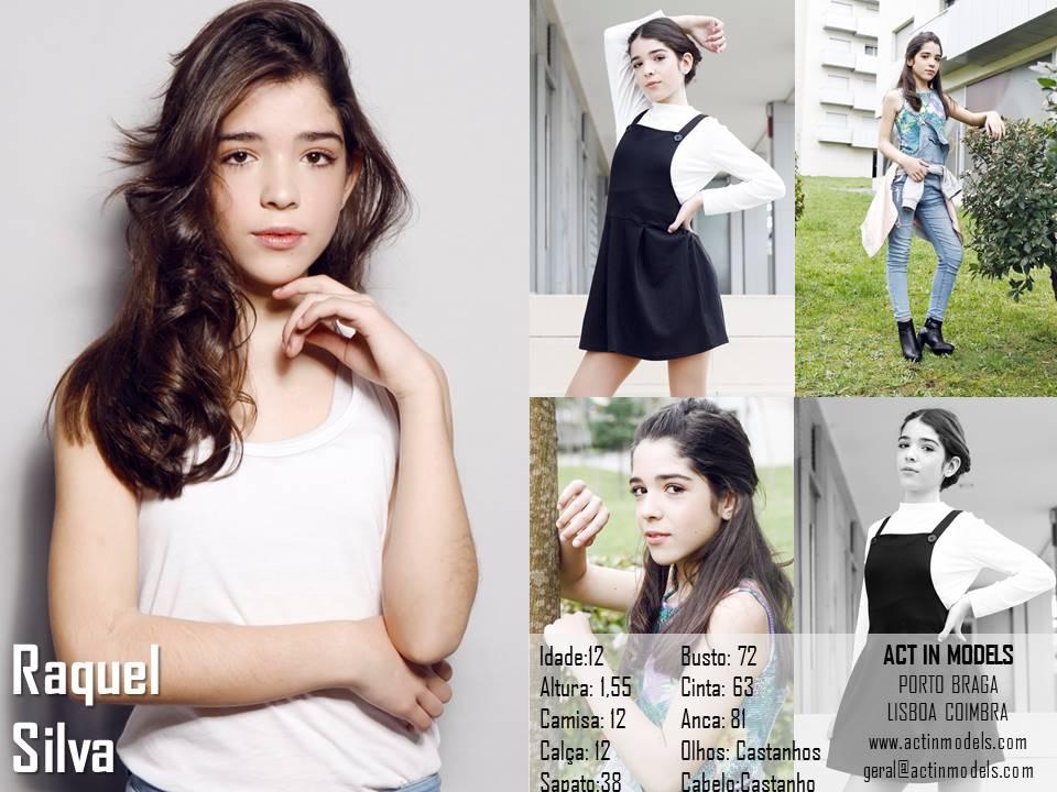 Raquel Silva – Composite