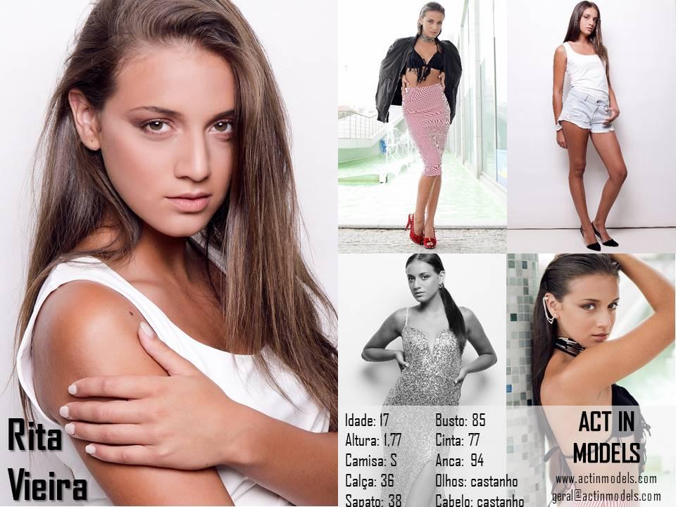 Rita Cristina Pinto Vieira – Composite