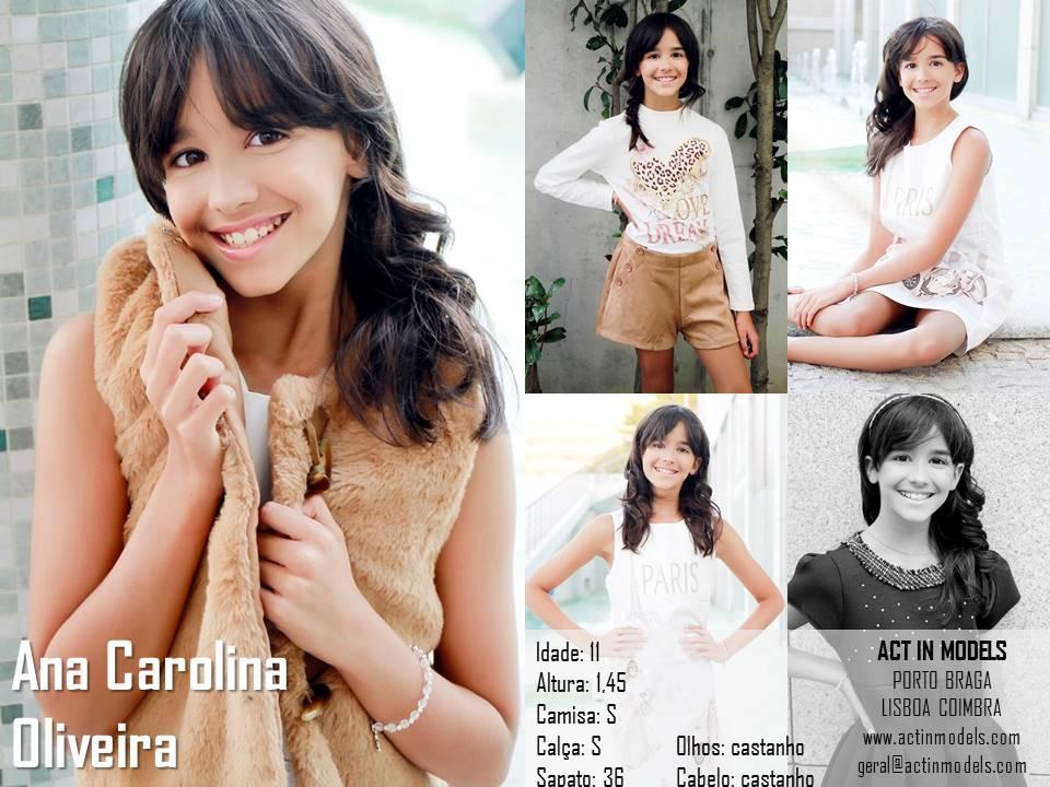 Ana Carolina Oliveira – Composite