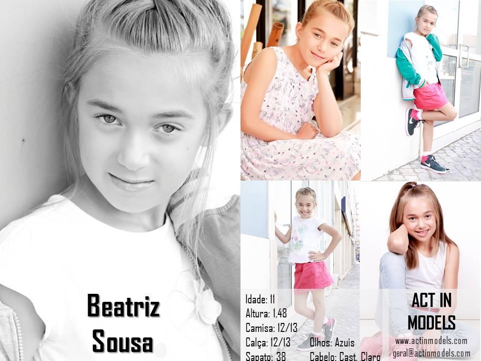 Beatriz Sousa