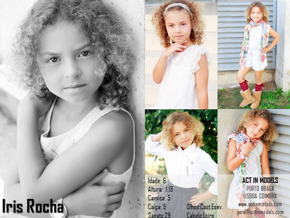 Iris Rocha – Composite