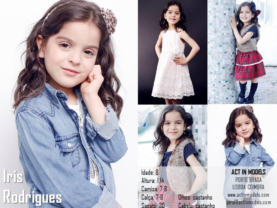 Iris Rodrigues – Composite