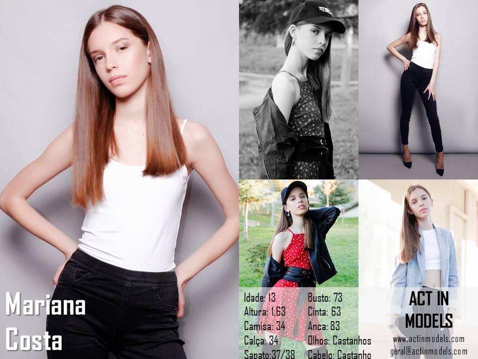 Mariana Costa – Composite