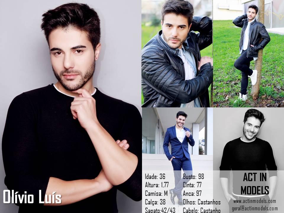 Olívio Luís – Composite