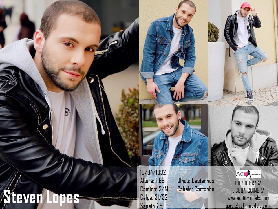 Steven Lopes