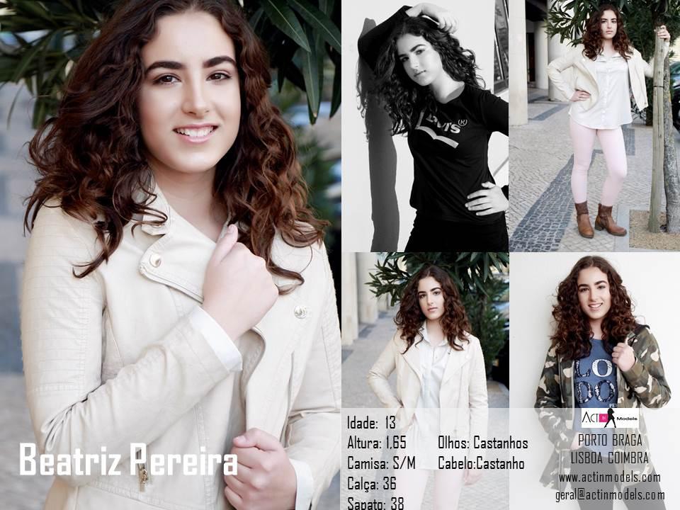 COMPOSITE Beatriz Pereira