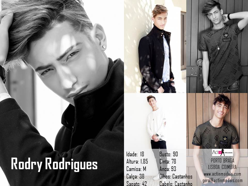 COMPOSITE Rodry Rodrigues