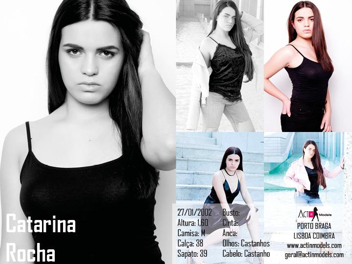 Catarina Rocha