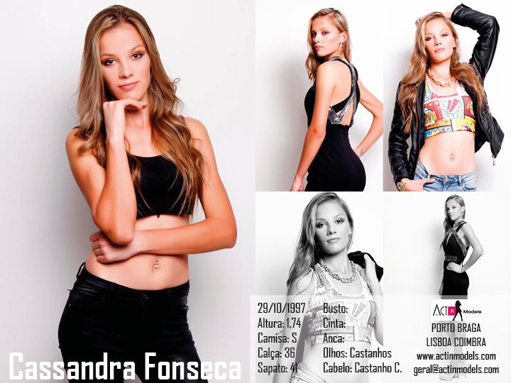 Cassandra Fonseca