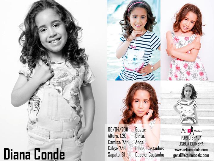 Diana Conde