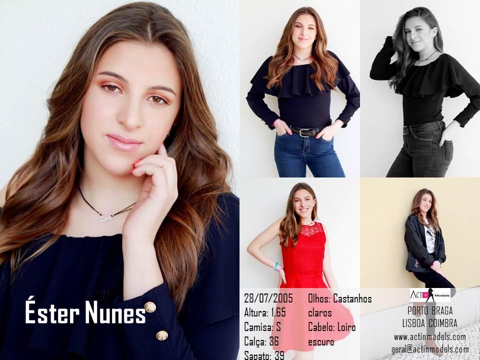 COMPOSITE Éster Nunes