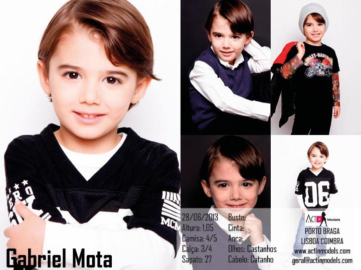 Gabriel Mota