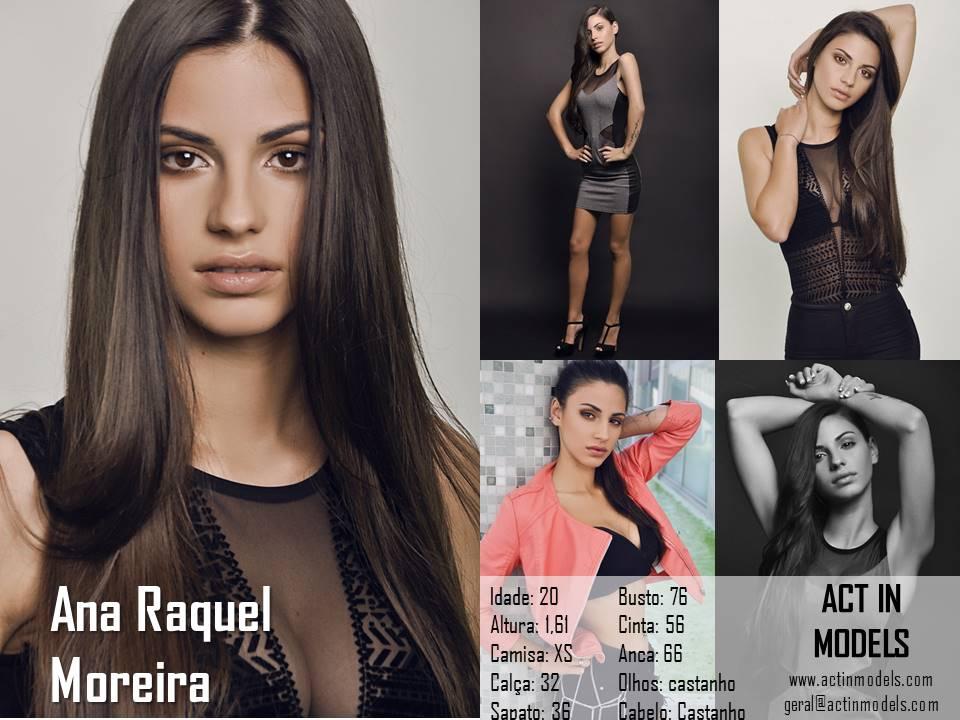 Ana Raquel Moreira