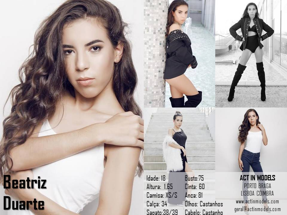Beatriz Martins Duarte – Composite