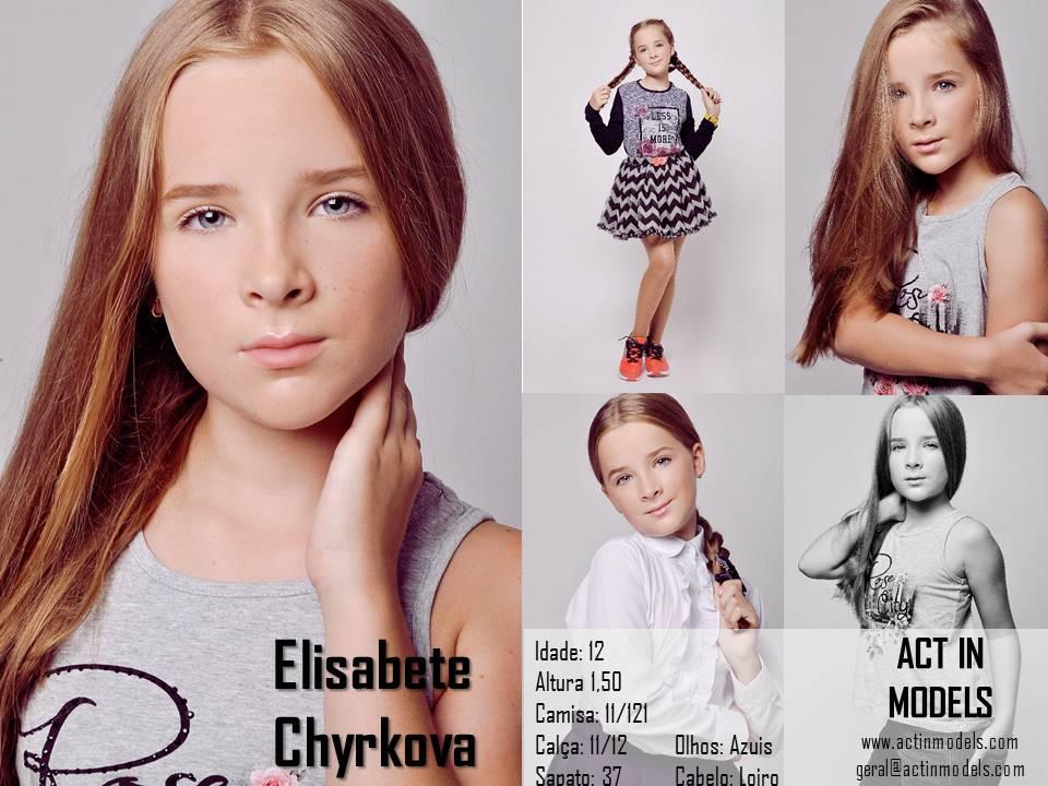 Elisabete Chrykova